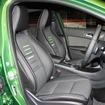 メルセデスベンツ A180Edition Green