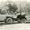 1915年 キャデラック ビュイック販売開始