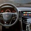 キャデラック Apple CarPlay(米国仕様)