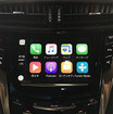 Apple CarPlay標準搭載