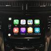 Apple CarPlay標準搭載