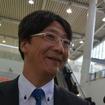 トヨタ自動車 製品企画本部 豊島浩二 チーフエンジニア