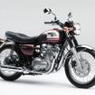 カワサキ・W800