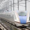 北陸新幹線は『はくたか』の停車駅見直しによる所要時間の短縮などが行われる。