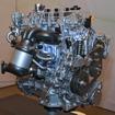 ヒュンダイの新型ハイブリッド車用のエンジン