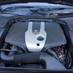 メルセデスベンツ S300h