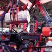 スーパーグレートV スパイダー(東京モーターショー15)
