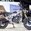 グロム50 スクランブラー コンセプト ワン(東京モーターショー15)