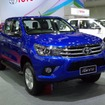 トヨタ ハイラックス REVO(タイ国際モーターエキスポ15)