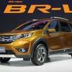 ホンダ BR-V(タイ国際モーターエキスポ15)