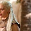 エミリア・クラーク/「ゲーム・オブ・スローンズ 第二章:王国の激突」 Game of Thrones (c) 2013 Home Box Office, Inc. All rights reserved. HBO(R) and related service marks are the property of Home Box Office, Inc. Distributed by Warner Home Video Inc.