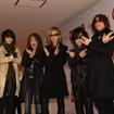 X JAPAN【写真:竹内みちまろ】