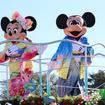 「ニューイヤーズ・グリーティング」 - (C) Disney