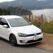 VW ゴルフGTE