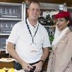 エミレーツ航空、「究極のA380ファン」をエアバス製造施設に招待(2)