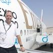 エミレーツ航空、「究極のA380ファン」をエアバス製造施設に招待(3)