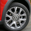 VW クロスup!