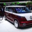 VW ブリー コンセプト(参考画像)