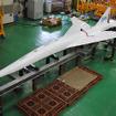 D-SEND#2 超音速試験機