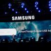 USBアダプター「Home Monitoring Kit」を2016年発売のサムスンの薄型テレビに同梱する