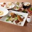 常磐道 Pasar守谷(上り)「茨城イタリアン フルコース ファンタジーな料理の世界」(2980円)