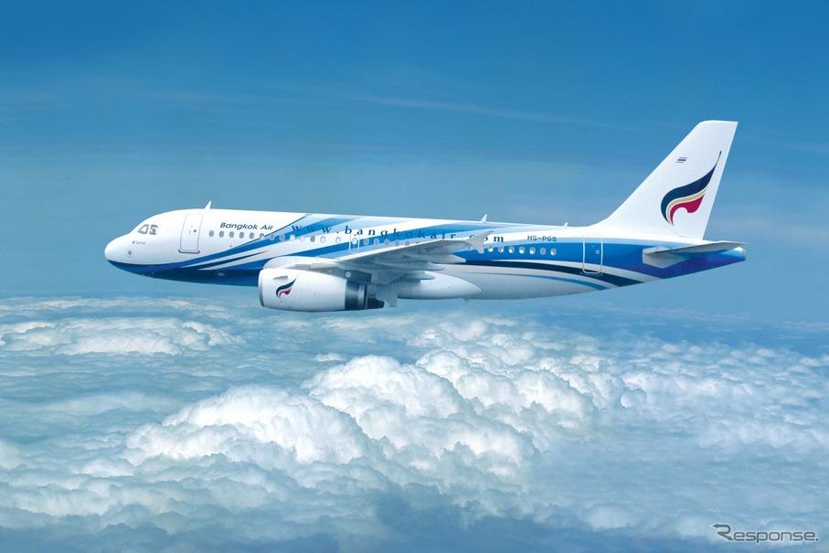 バンコク・エアウェイズ、プノンペン直行便を1日6便に増便