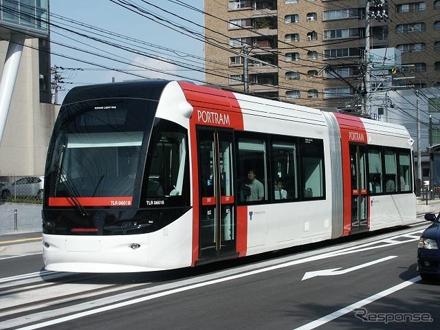 富山ライトレールは同社が発行しているICカード「passca」の利用期間制限を撤廃することにした。
