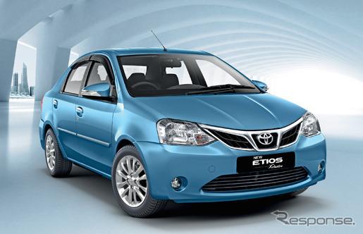 トヨタのインド販売、35.6%減…...