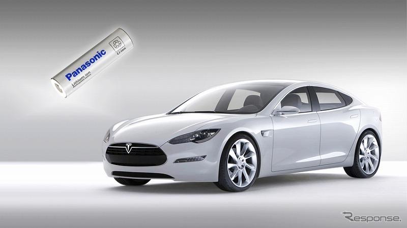 パナソニック、中国・大連に車載リチウムイオン電池製造の合弁会社を設立 レスポンス(response Jp)