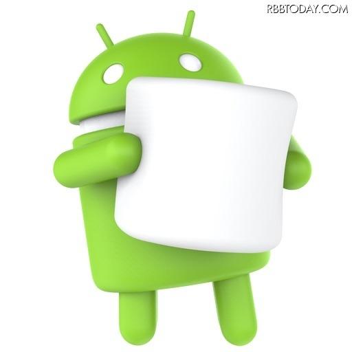 「Android Marshmallow(マシュマロ)」の次は「Nori」?