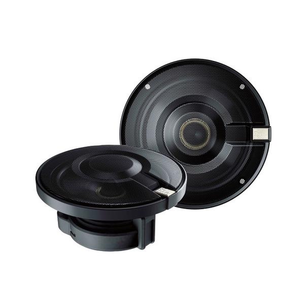 クラリオン・Full Digital Sound「Z7」 フルデジタルスピーカー