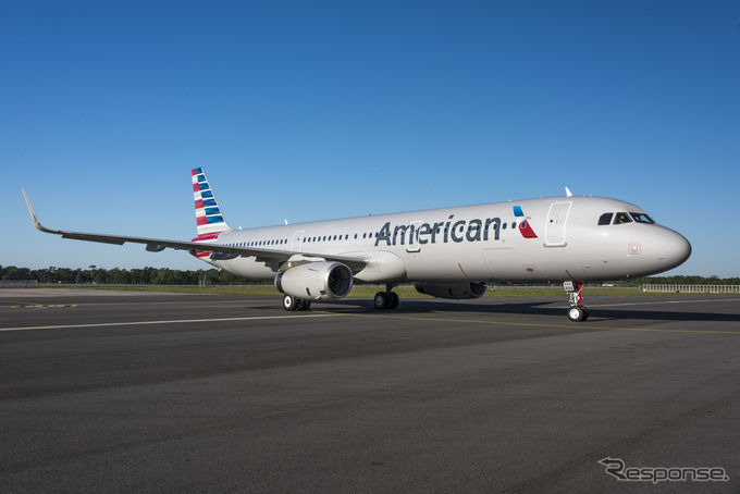 アメリカン 航空