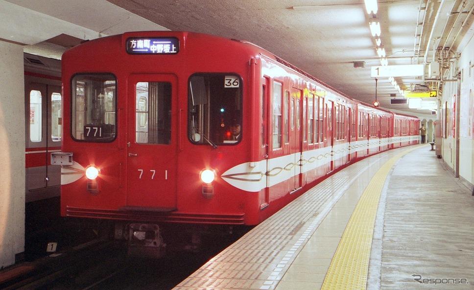 アルゼンチンに渡った丸ノ内線の旧型電車が「里帰り」…イベント等で活用へ
