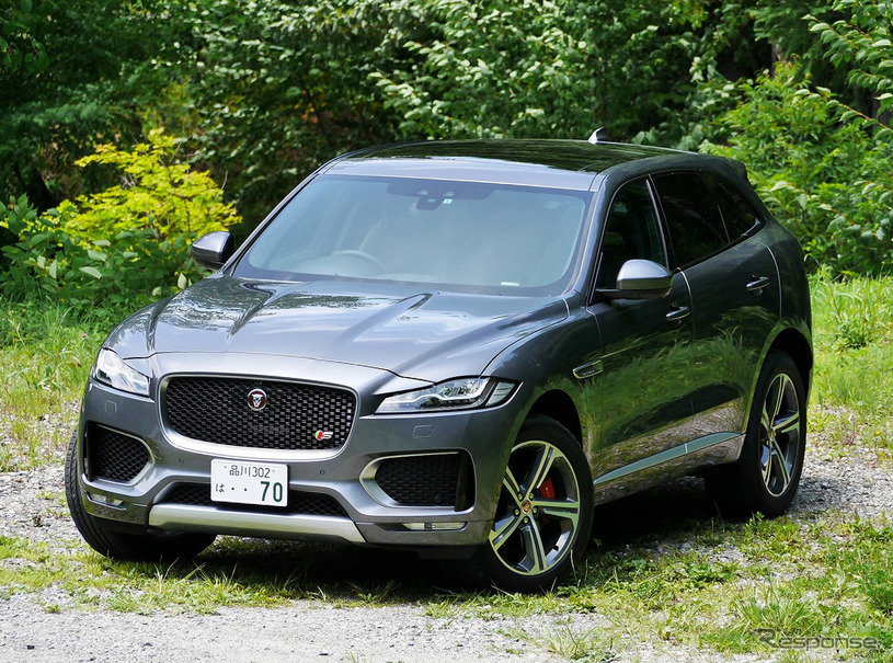 jagger associates services provided by interior designers ジャガー F-PACE S