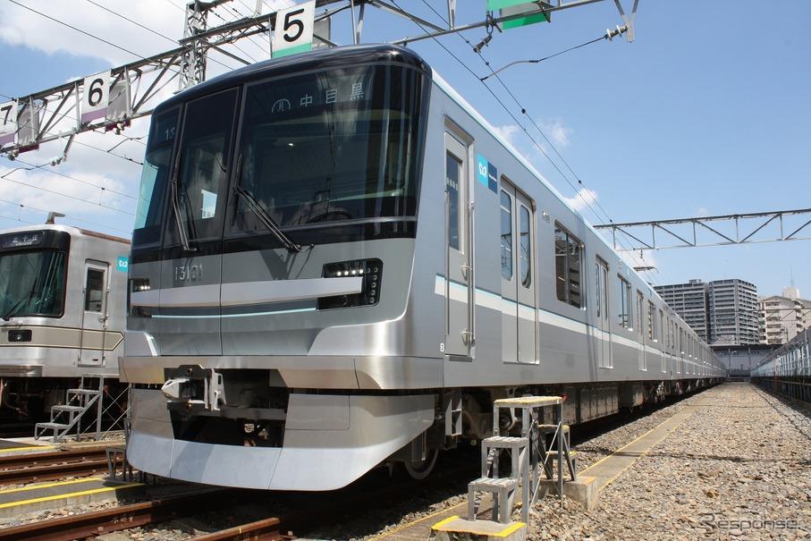 車両 東京 メトロ