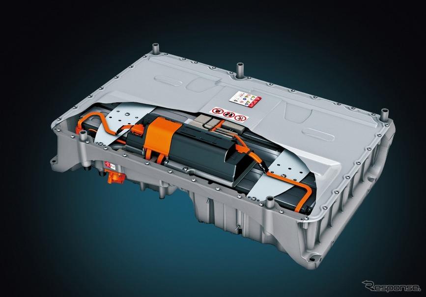 リチウム イオン 電池 車載 用