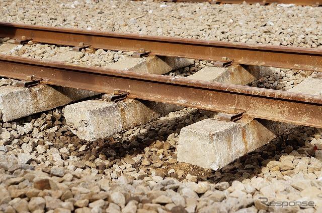 西武鉄道、総合復旧訓練で軌道修復工事プロセスを披露[写真蔵 ...