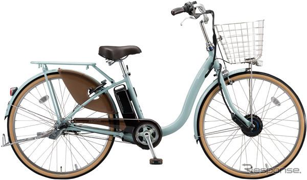 電動 リコール ブリジストン 自転車 重要なお知らせ