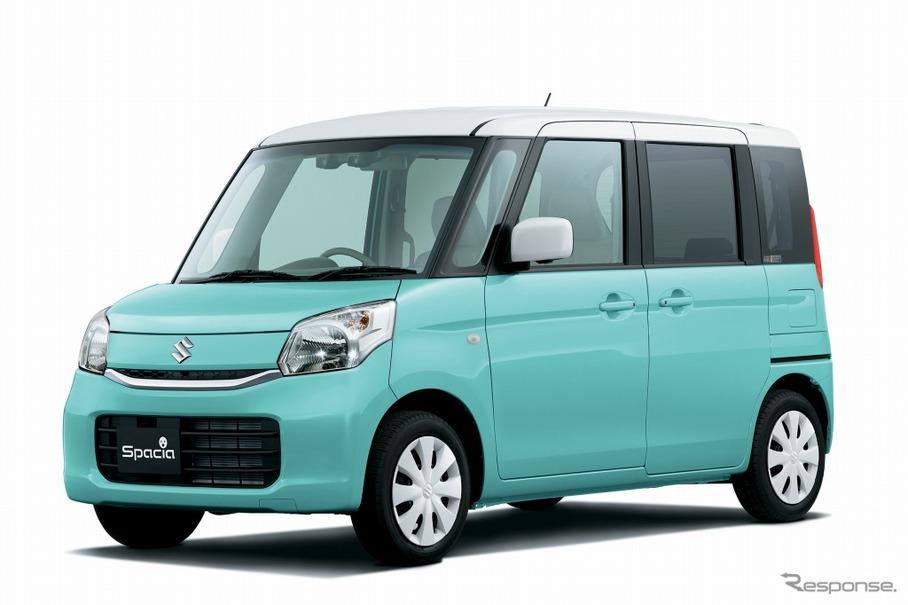 スズキ の 軽 自動車 一覧 スズキ 軽自動車・小型車・普通車・福祉車両