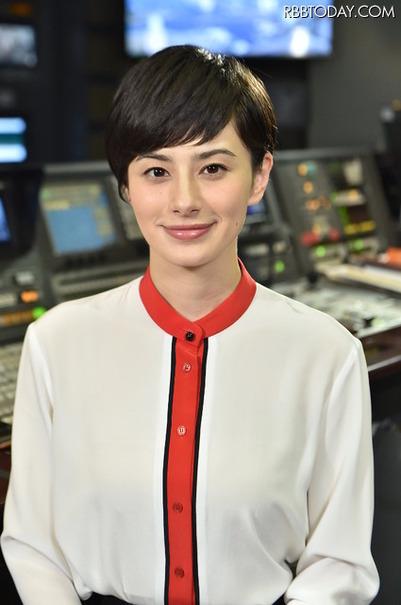 ホラン千秋、TBS夕方ニュース番...