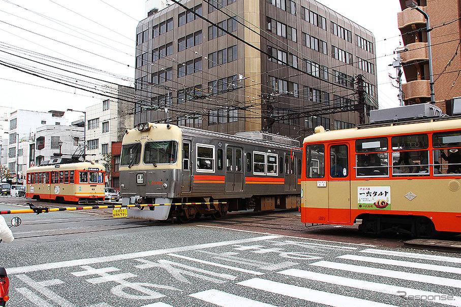 伊予 鉄道