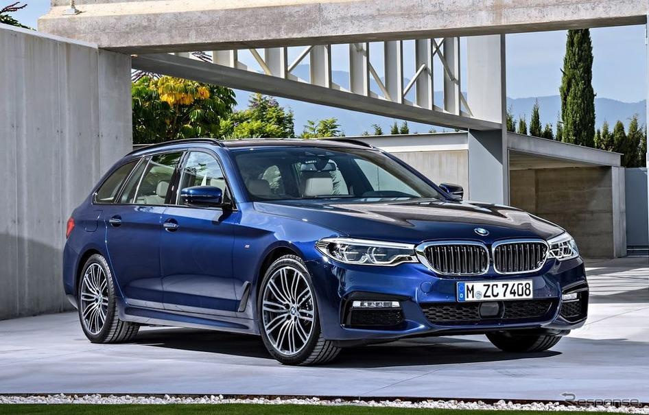 5シリーズツーリング(BMW)の中古車   中古車なら【カーセンサーnet】