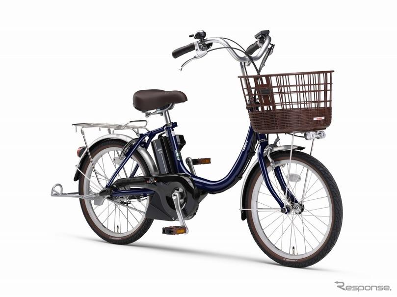 バッテリー ヤマハ 電動 自転車