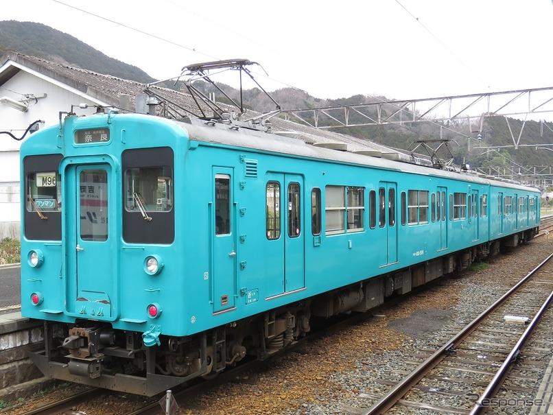 和歌山線のICカード対応、奈良県...