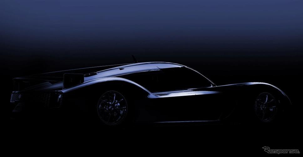 トヨタ、grスーパースポーツコンセプト を東京オートサロン 2018に出展予定 レスポンス(response Jp)