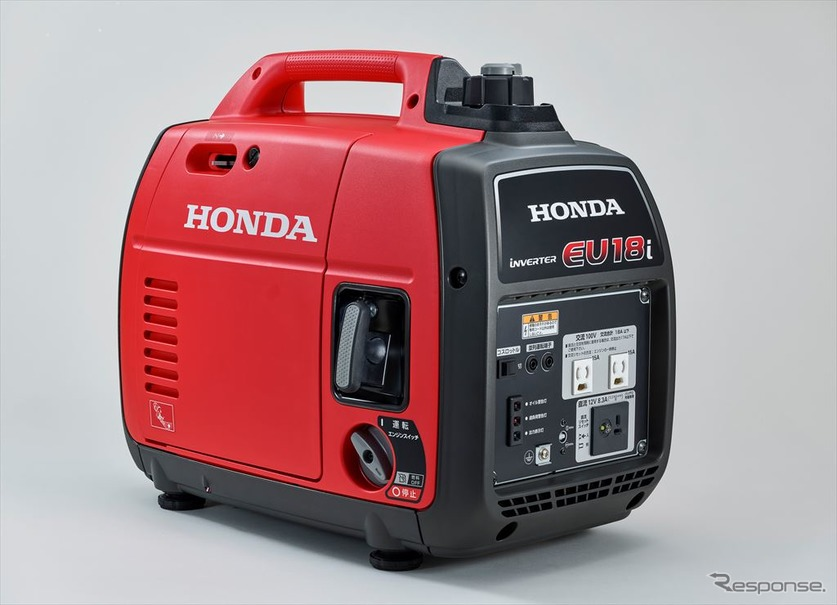 ホンダ 家庭用発電機