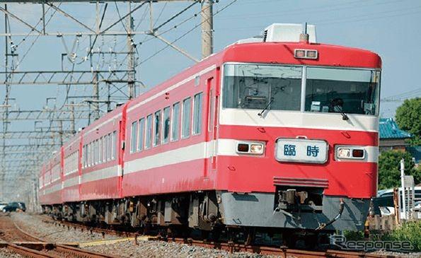 東武1800系電車