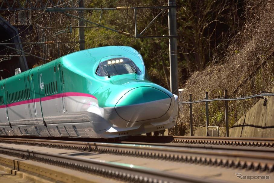 原因は鳥によるショートか!?…停電で東北新幹線が6時間近く止まる ...