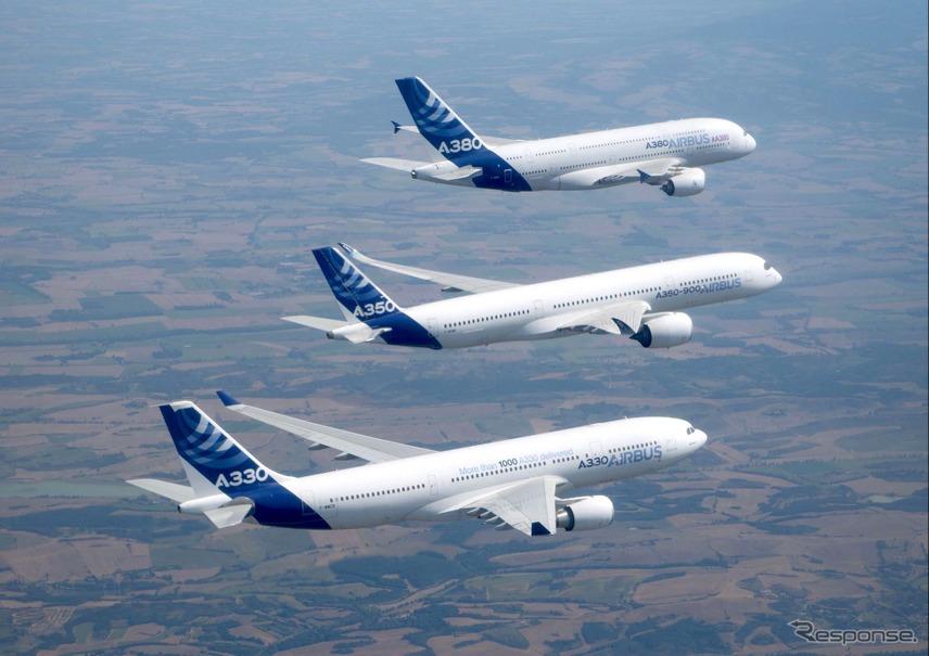 訪日外国人4000万人は無理、飛行機がない---エアバスの売り込み ...