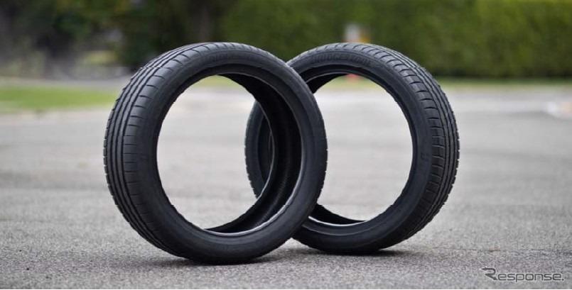 タイヤ ブリジストン ブリヂストン タイヤセーフティーレポート:スタッドレスタイヤの「プラットホーム」って何?
